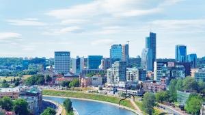 Vilnius proptech