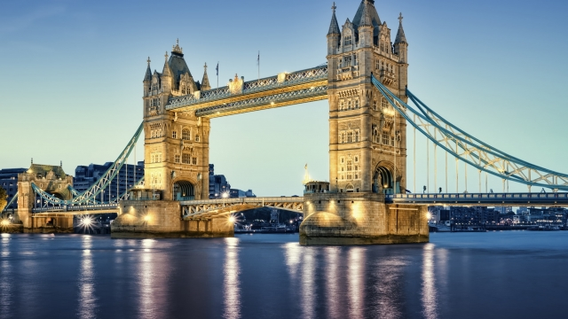 Sourcing in Emerging Europe: London