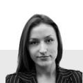 Valeriya Klymenko