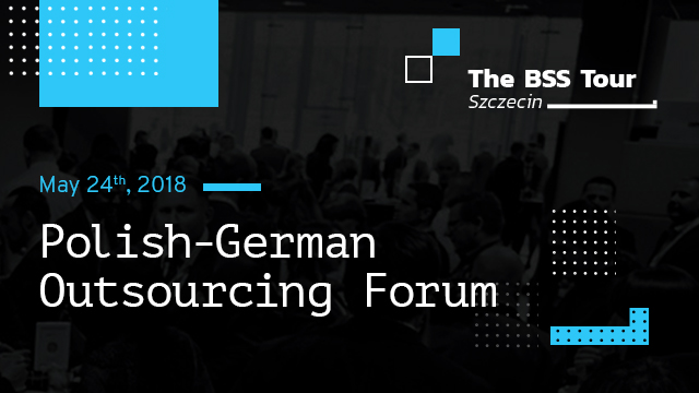 Polish-German Outsourcing Forum