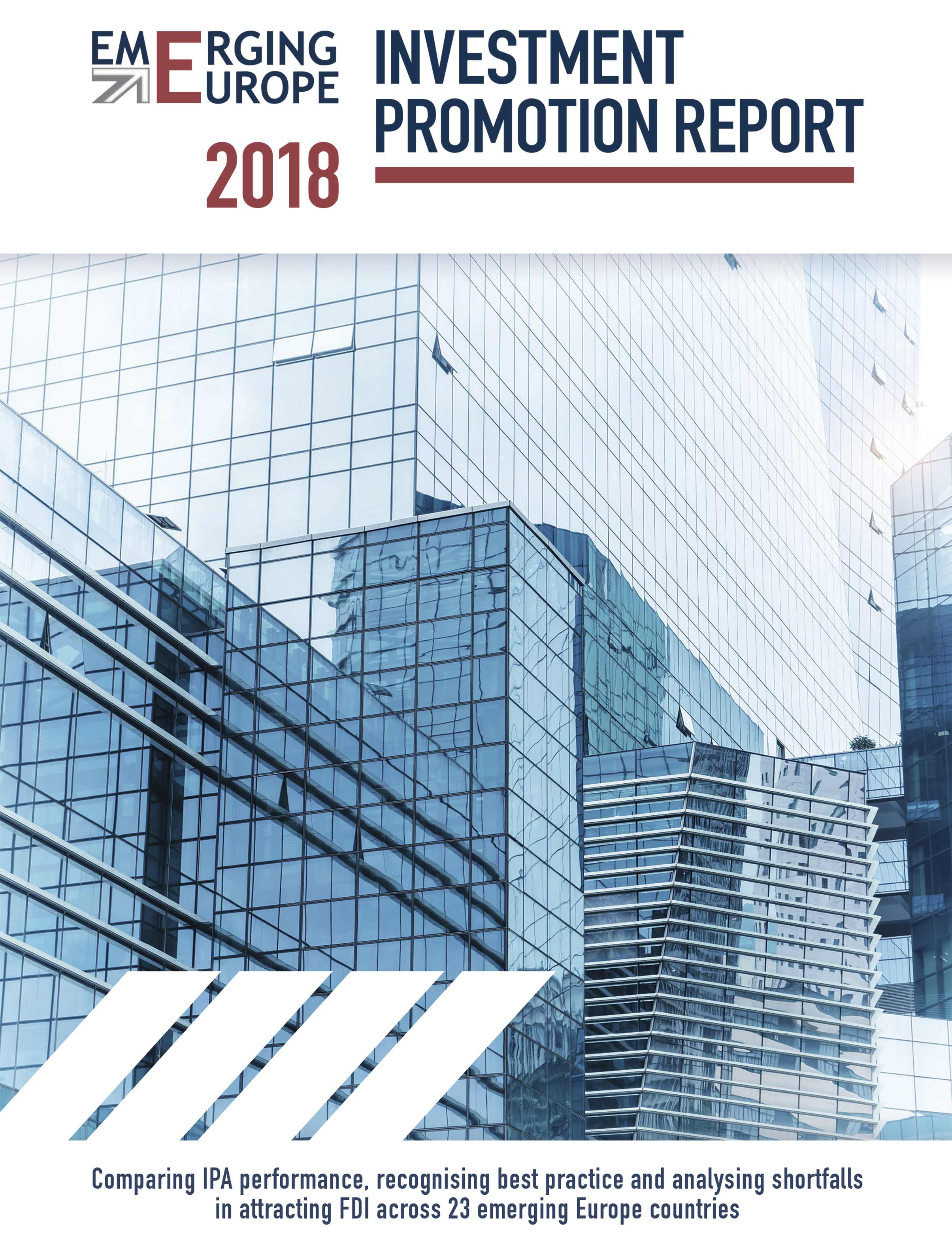Investment Promotion Report 2018