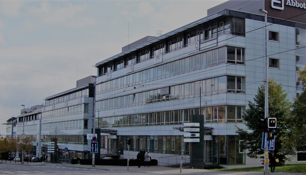 Europa Capital Exits Hadovka Office Park: Sells to Wood