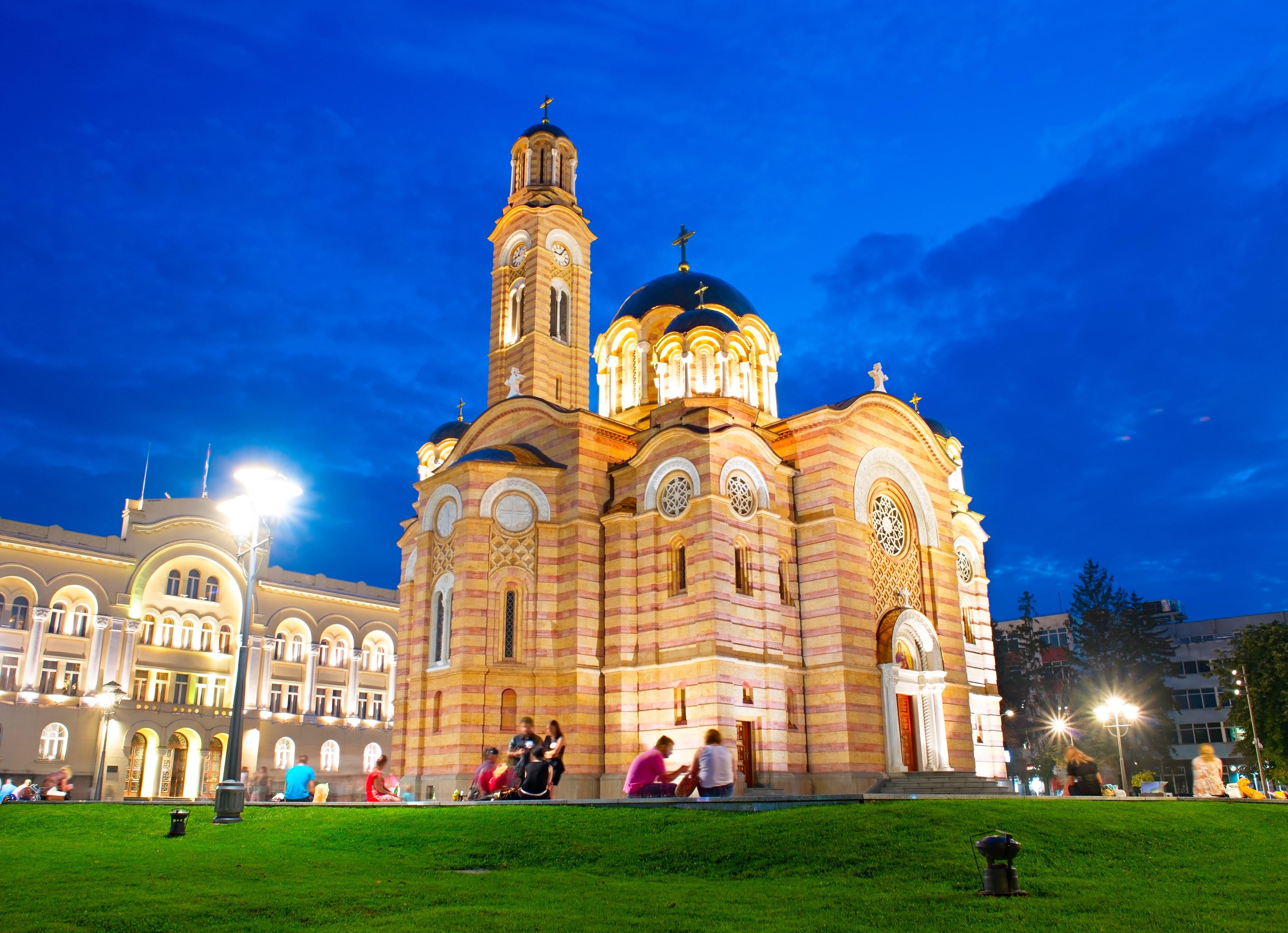 48 hours in Banja Luka: Eat plenty, drink more - Emerging
