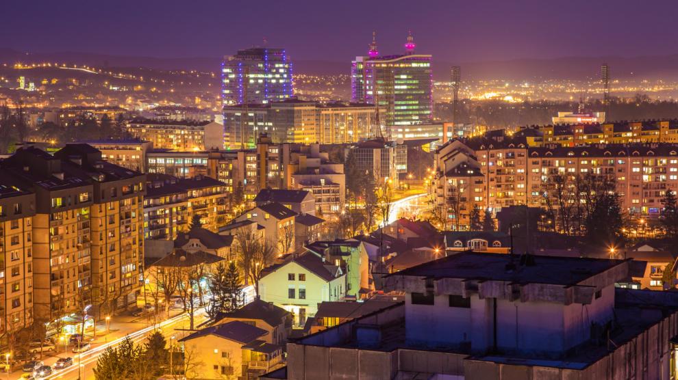 Speed Dating Banja Luka