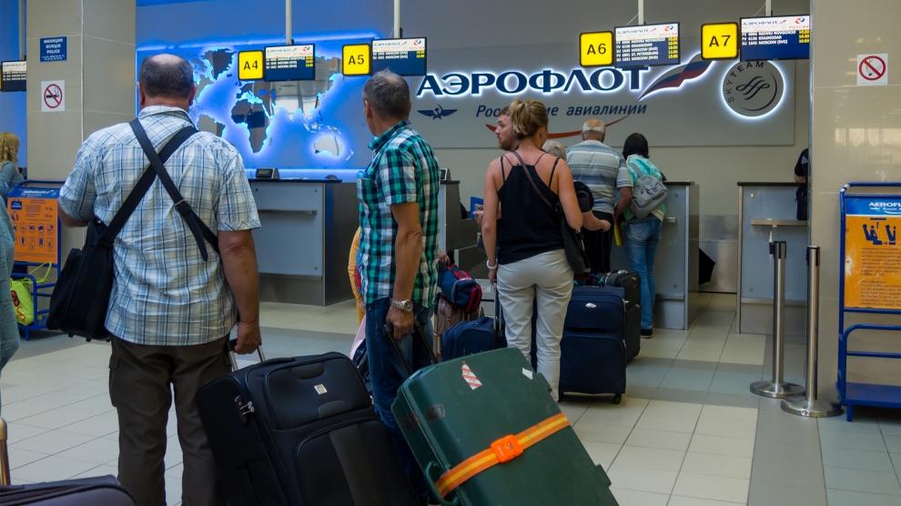 Russia remains preferred destination for Armenian migrants