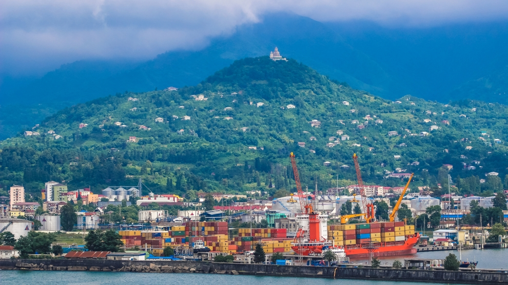 Georgia Looking For Us Free Trade Agreement Emerging Europe