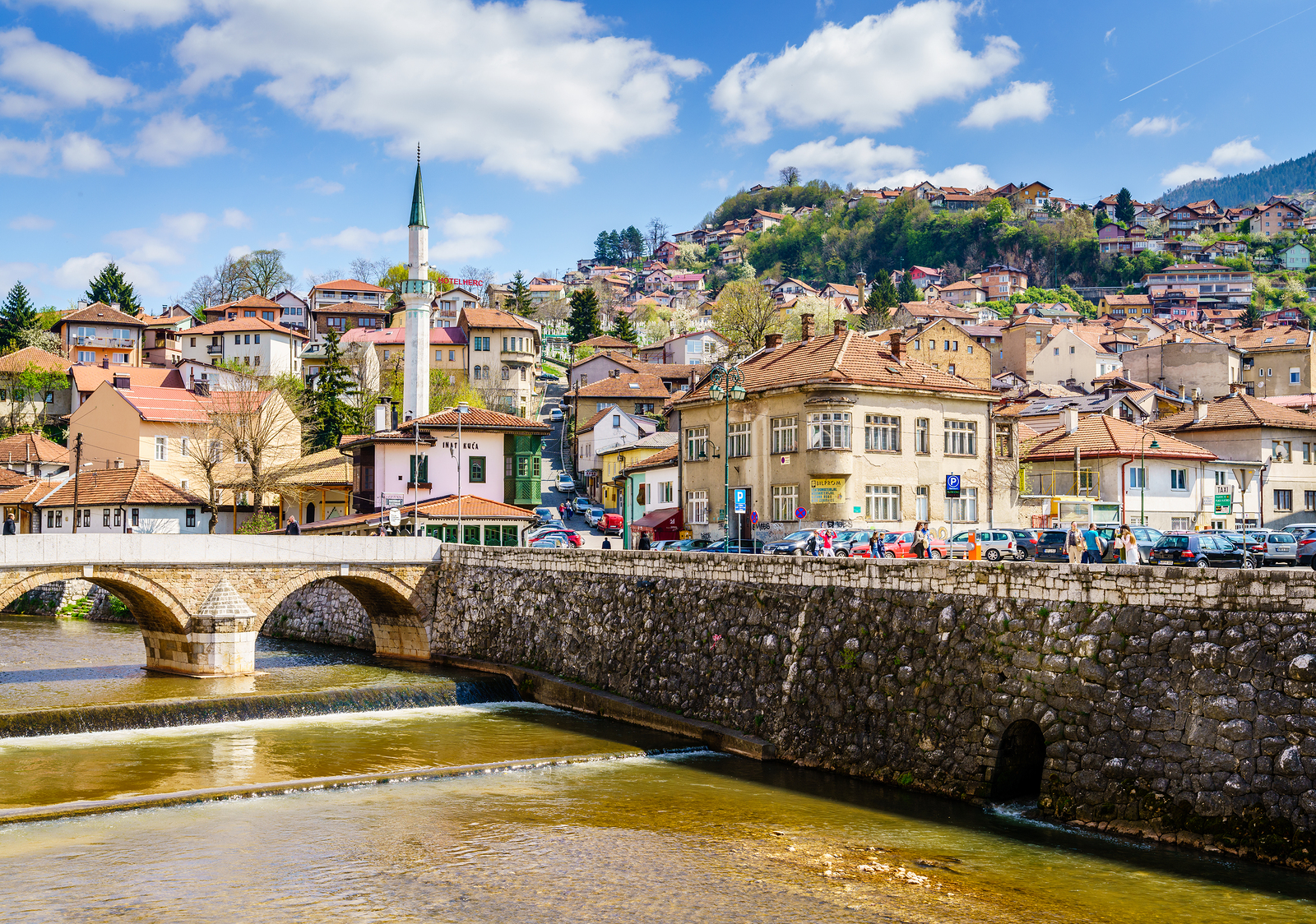 Four Misconceptions About Bosnia And Herzegovina Emerging