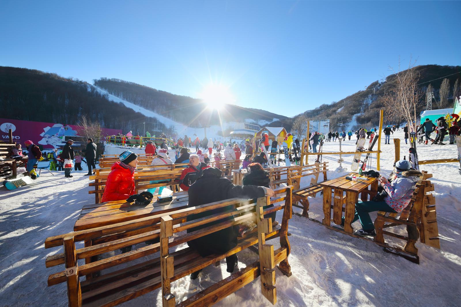 Winter weekends: Skiing in emerging Europe - Emerging Europe | News