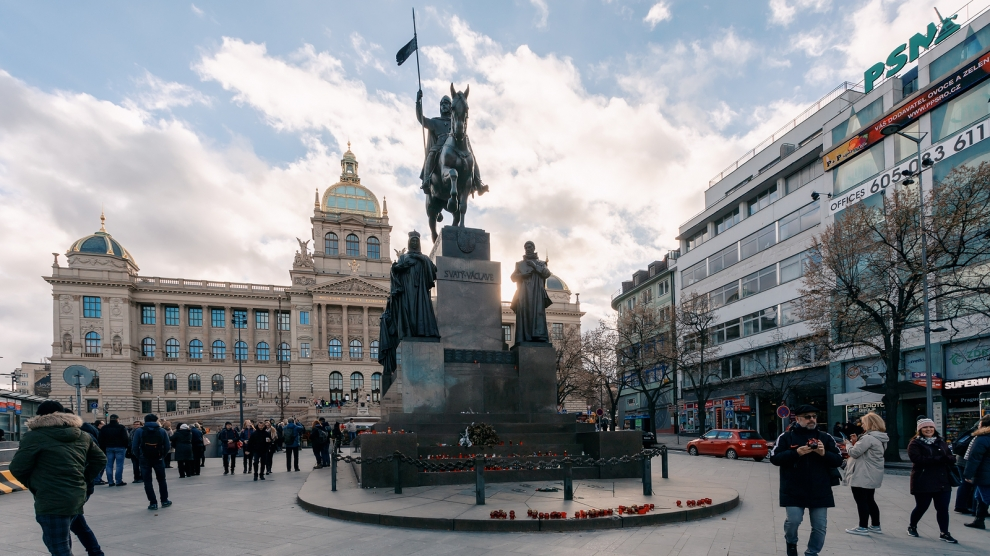 Czech Republic to preserve rights of Britons in case of no