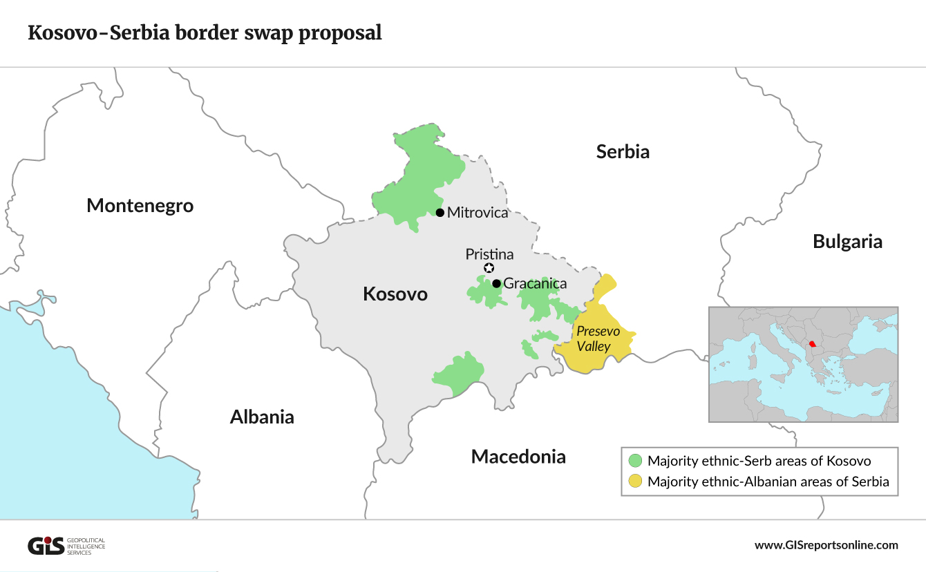 A new military build-up in the Balkans - Emerging Europe