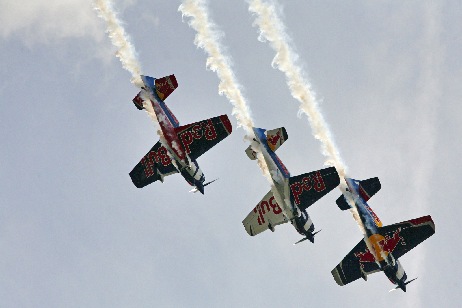 Budapest mayor cancels Red Bull Air Race - Emerging Europe