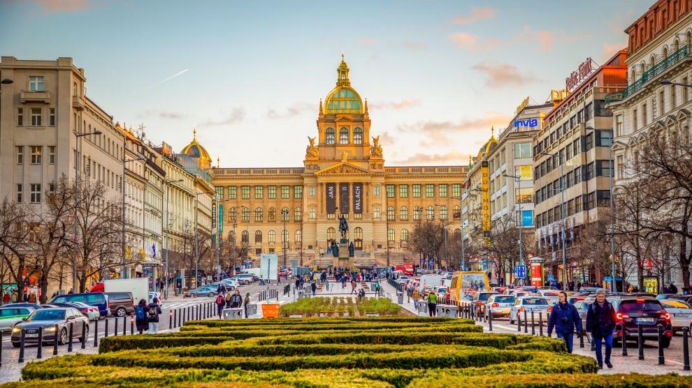 Czech Republic takes over V4 presidency - Emerging Europe