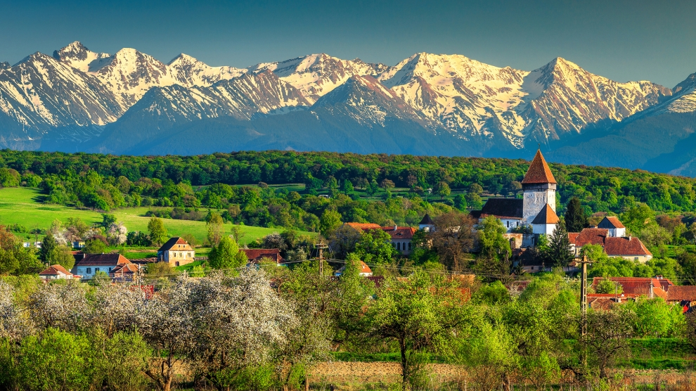 Romania is the world's fastest-growing travel destination for ...