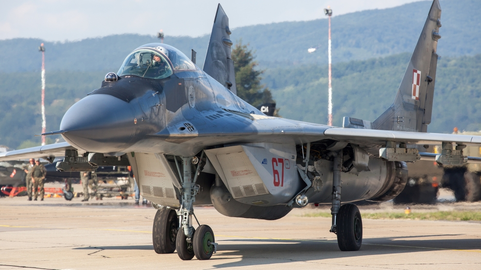 f9df4d870 Slovakia suspends defence talks with US - Emerging Europe | News ...