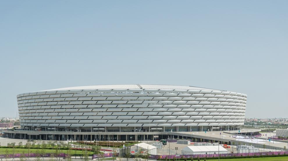 Azerbaijan Removes Hiv Question From Visa Application Form Emerging Europe Intelligence Community News