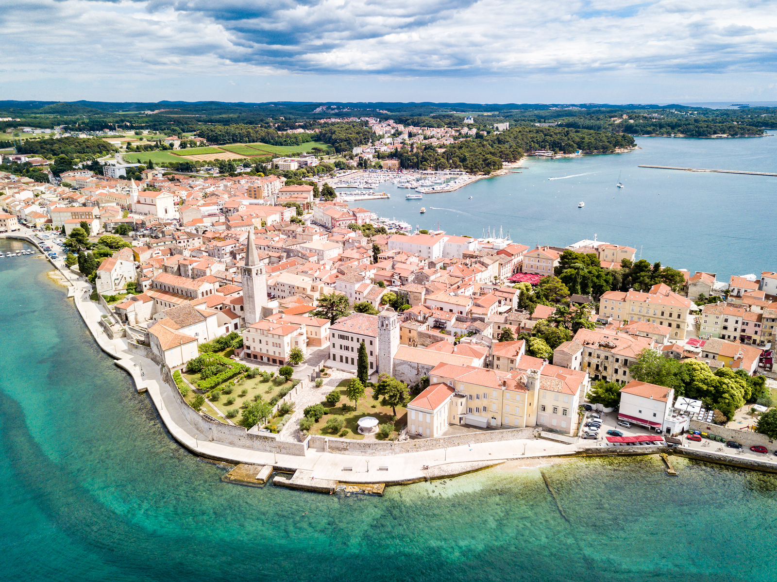 Croatia to launch 2.7 billion-euro tourism infrastructure strategy