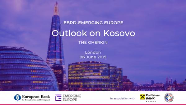 Outlook on Kosovo