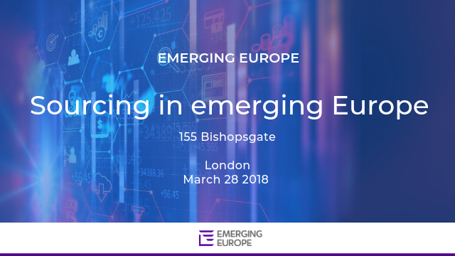 Sourcing in Emerging Europe