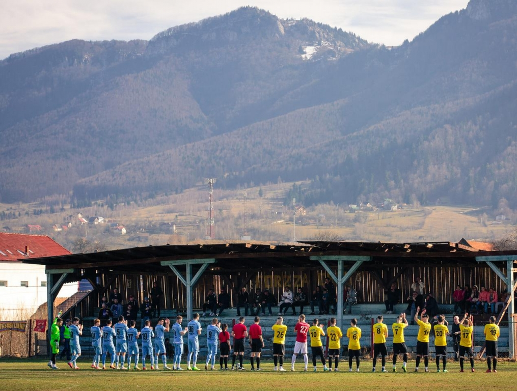 Football in Heaven: A very different way to see Romania