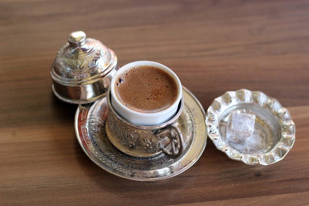 Sarajevo calling: Coffee, bazaars and rakija - Emerging