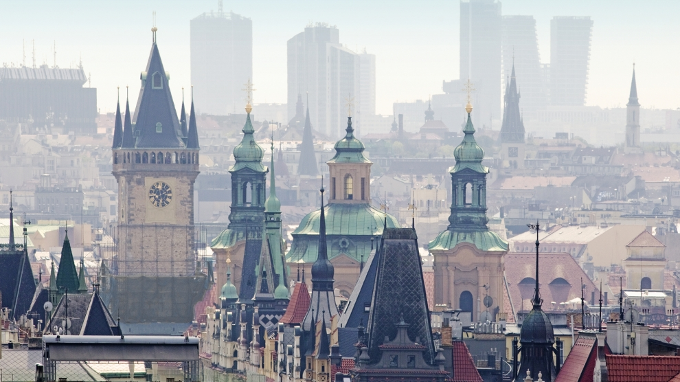 Hyatt Opens First Luxury Lifestyle Hotel In The Czech Republic Emerging Europe