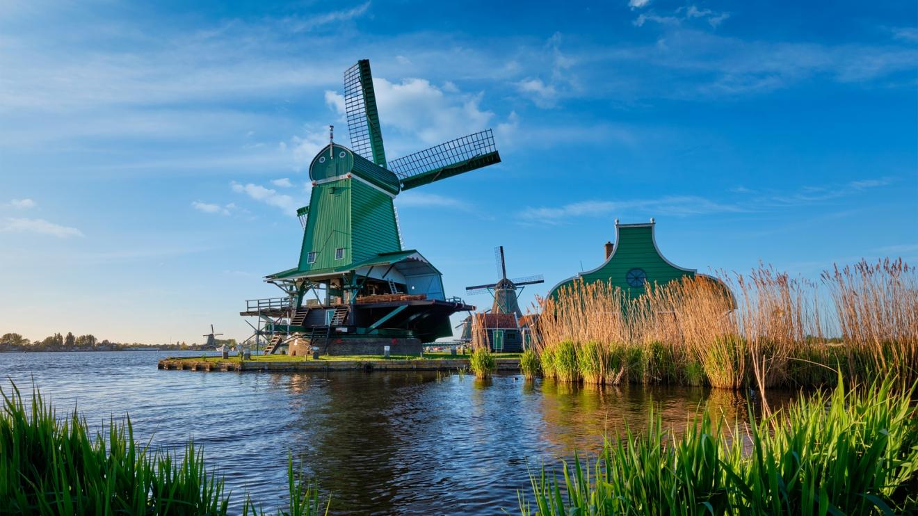 Das deutsche Engagement für Nord Stream 2 bietet den Niederlanden die Chance, bei der Bekämpfung des Klimawandels eine Führungsrolle zu übernehmen - Emerging Europe | News, Intelligence, Community