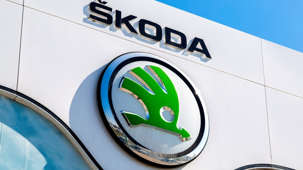 Škoda to produce electric components for Volkswagen