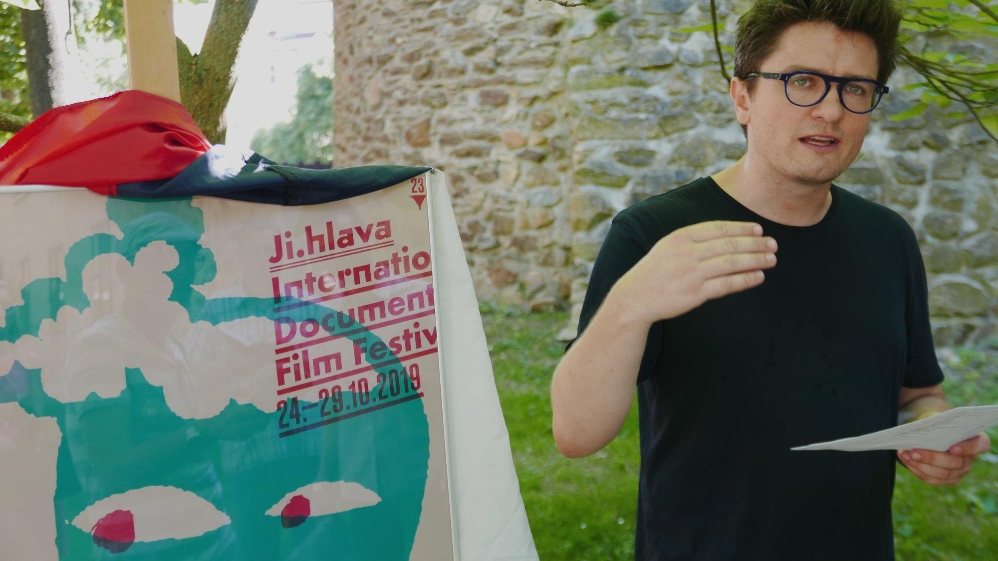 Ji.hlava IDFF: Thinking through films