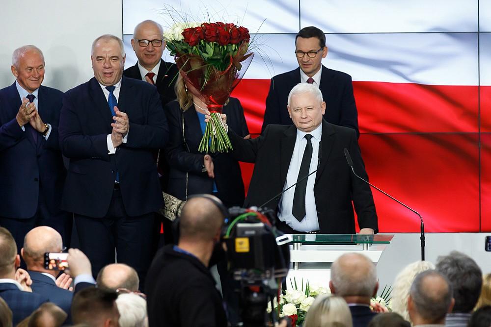 Deconstructing Poland's election - Emerging Europe | News, Intelligence, Community
