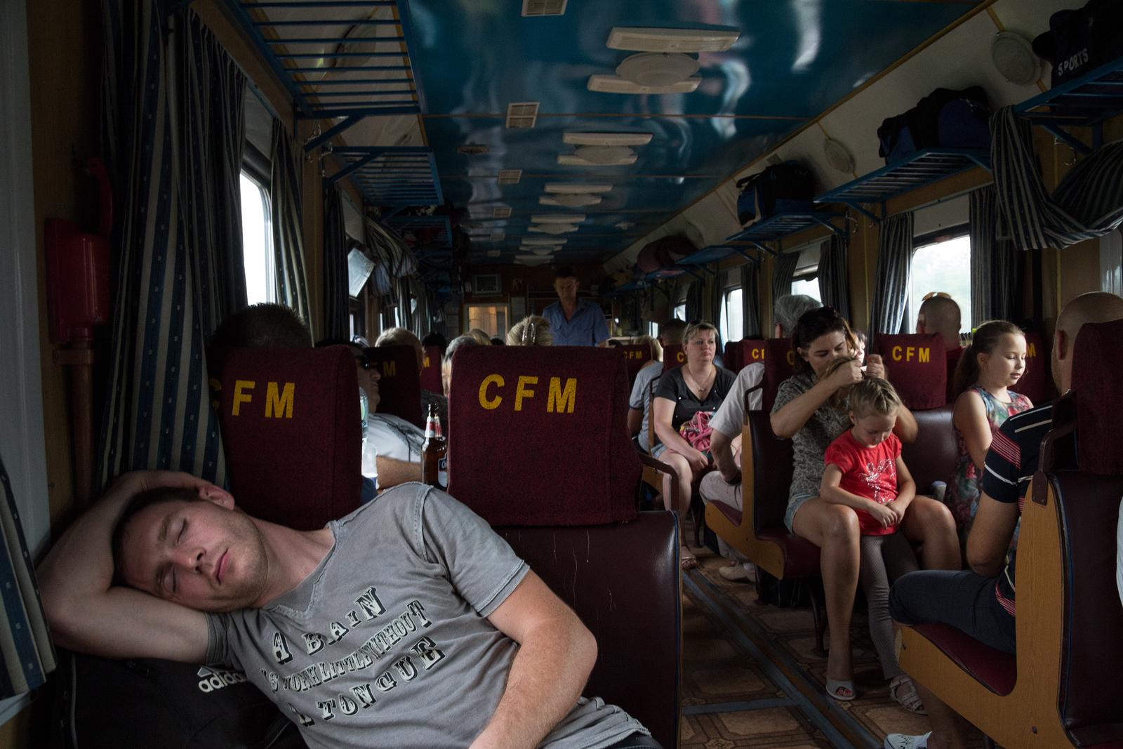 Moldova looks to get failing railways back on track - Emerging Europe | News, Intelligence, Community