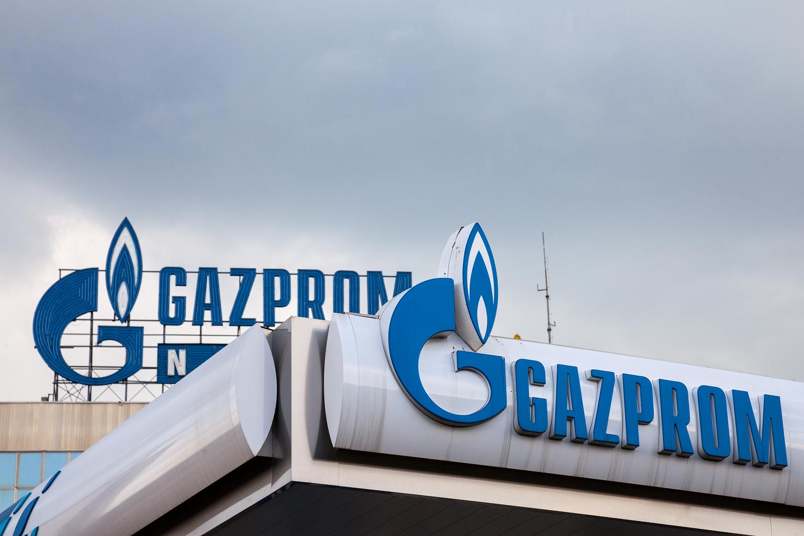 Aus Ärger über neue Gastransitregeln verklagt Gazprom die EU