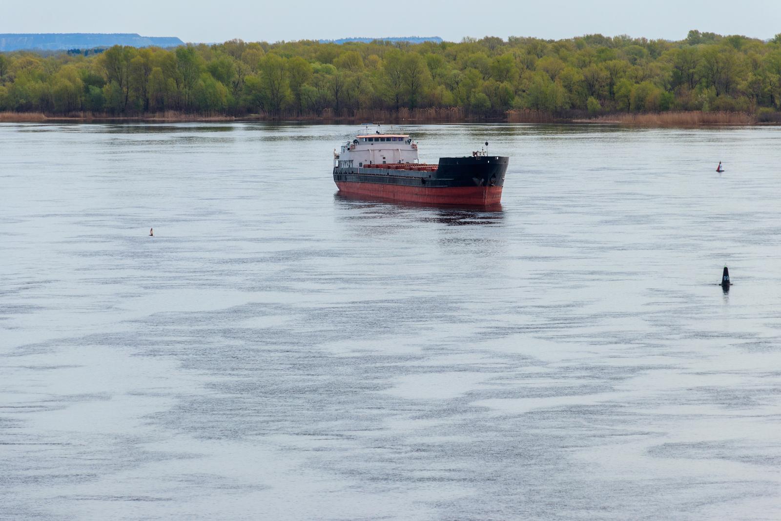 Belarus to build river port near Ukrainian border