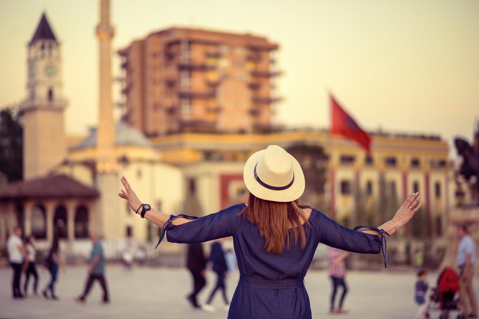 Albania looks to improve entrepreneurship opportunities for women
