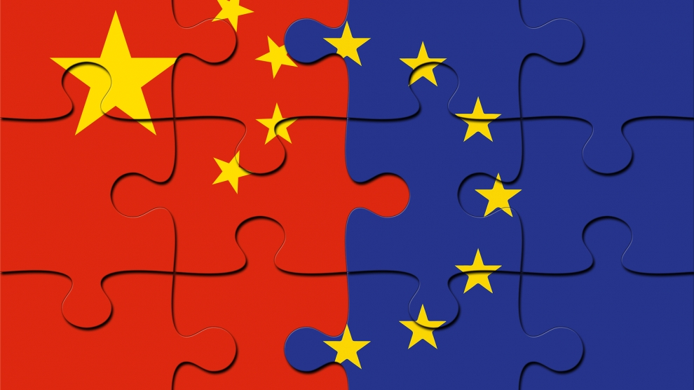 Time for the EU to offer CEE an alternative to China - Emerging ...