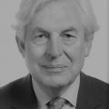Geoffrey Van Orden CBE
