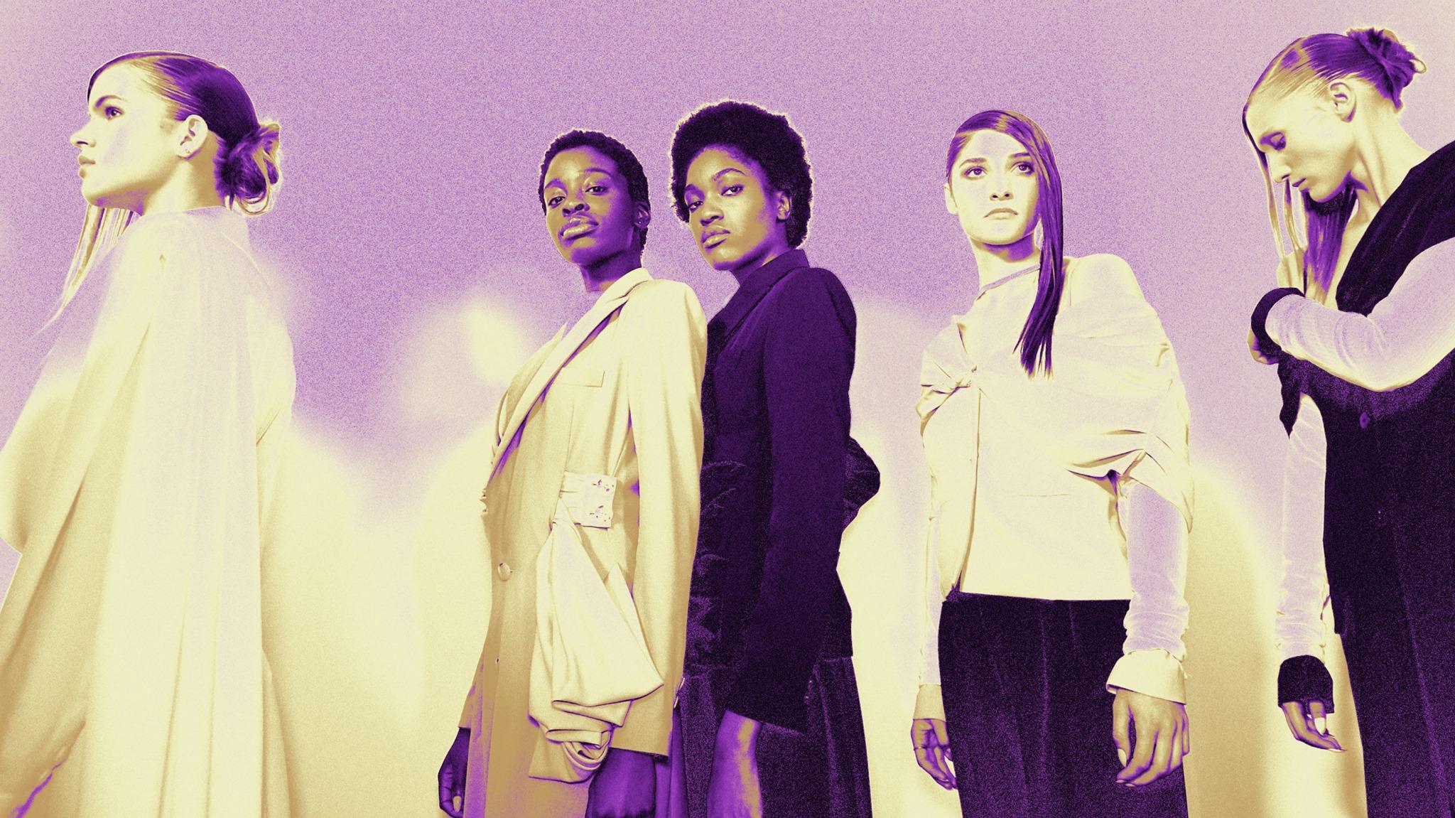 Emerging Europe S Young Designers Set To Take London Fashion Week By Storm Emerging Europe Intelligence Community News