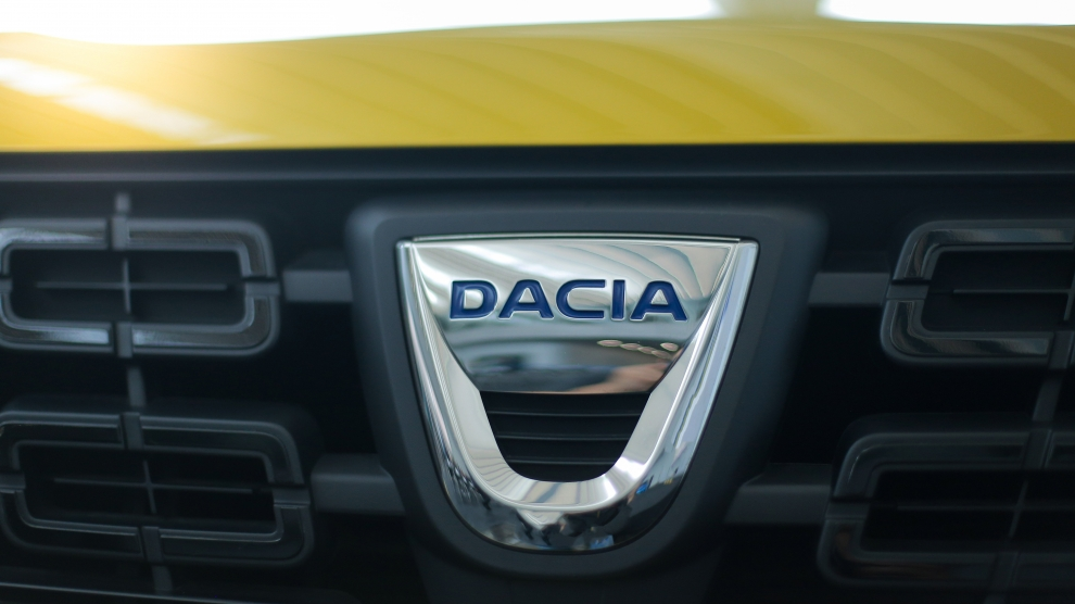 Dacia, Dacia Electric Car