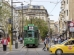 sofia, bulgaria, tram, people