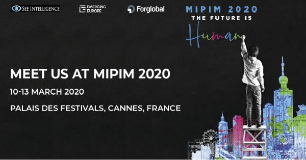 Emerging Europe at MIPIM