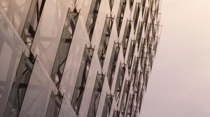 Lithuania, Vilnius, fintech, architecture