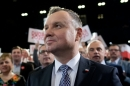 emerging europe poland election president duda