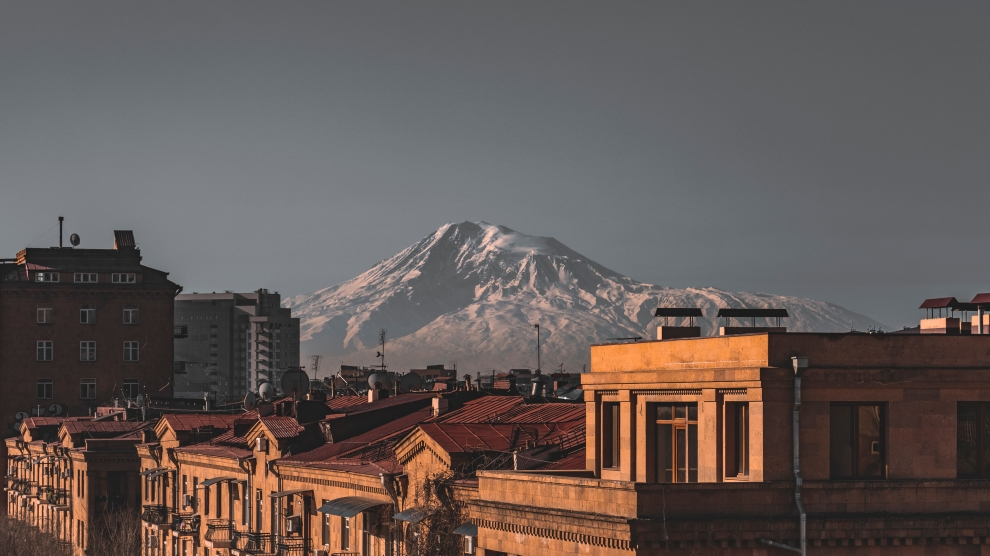 emerging europe armenia yerevan