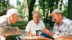 emerging europe seniors pensioners elderly