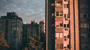 emerging europe belgrade apartment blocks serbia