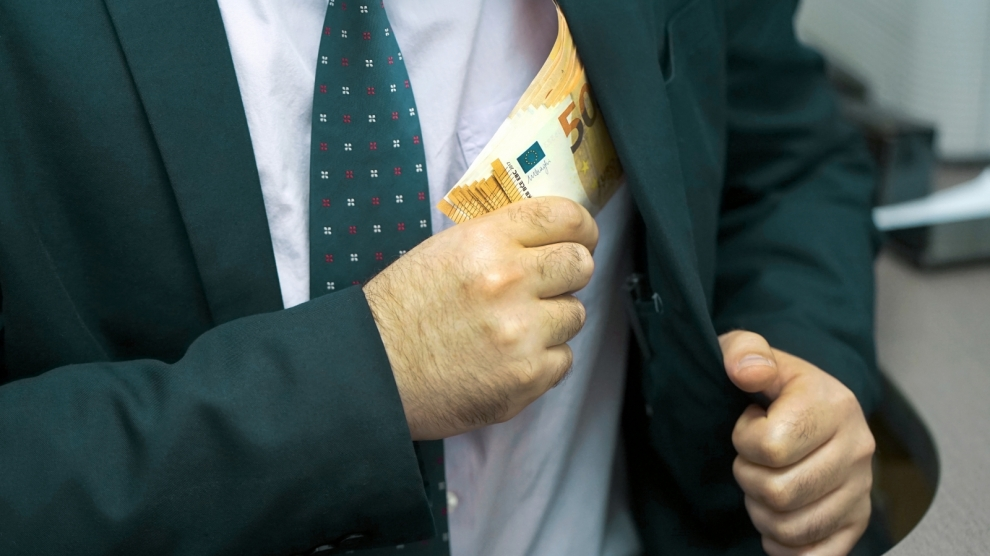 emerging europe corruption