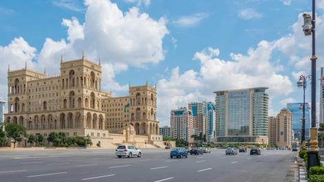 emerging europe azerbaijan baku