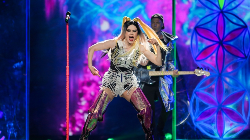 emerging europe eurovision