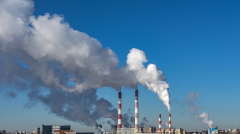 emerging europe pollution