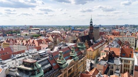 emerging europe wroclaw poland