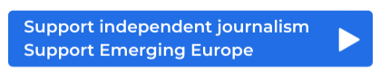 emerging europe support independent journalism